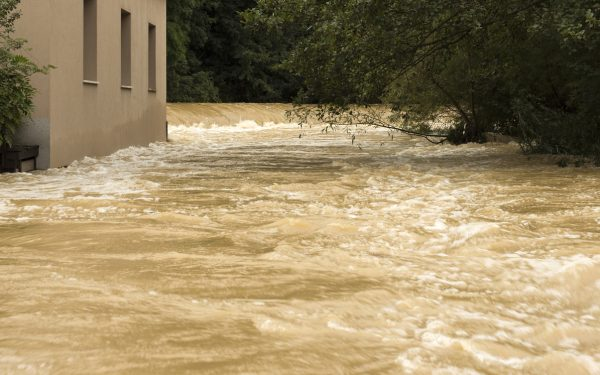 Flood Damage Can Affect Your Property